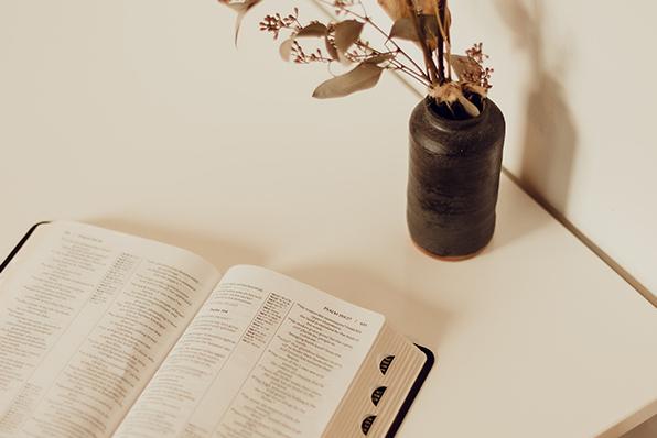 SESIÓN #06- Consagración y Santidad