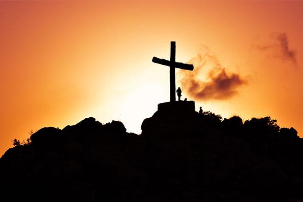 SESIÓN #16 – La Centralidad de la Cruz