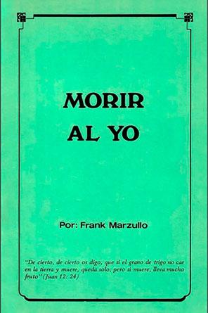 MORIR AL YO