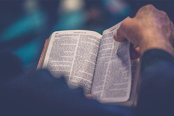 SESIÓN #23 – Conciencia del pecado
